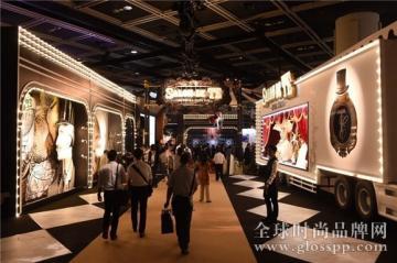 香港钟表展:名表云集 品味崭新设计