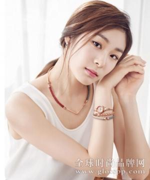 韩国时尚珠宝品牌J.ESTINA强势入驻北京西单大悦城