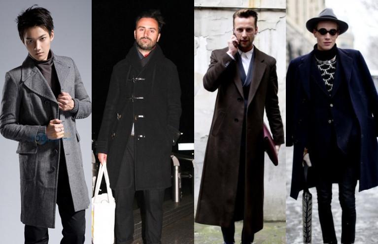 男人穿衣搭配技巧男人穿