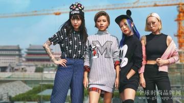 快时尚也要走韩风 H&M 推出首个亚洲限定系列 K-Fashion