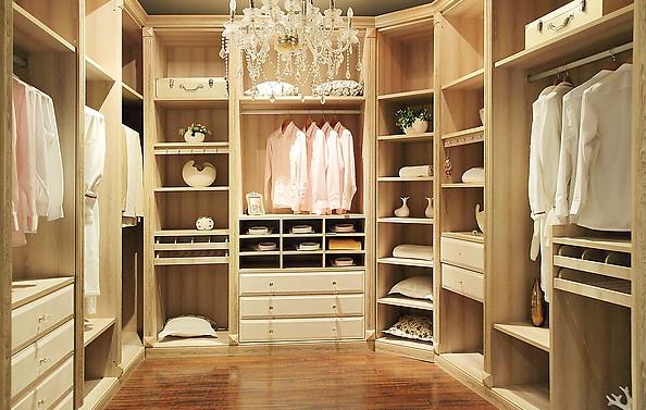 生活中我们该如何挑选衣柜?