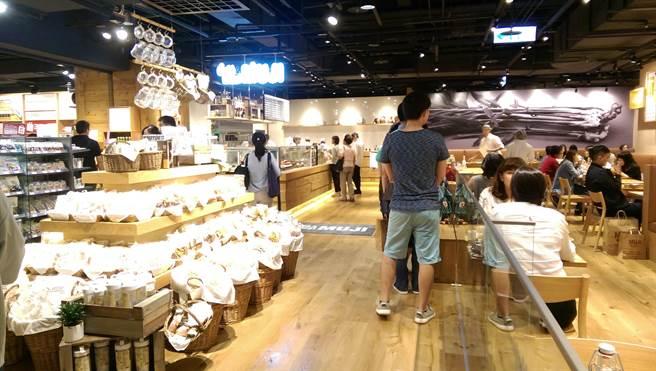 MUJI无印良品打造首家「Cafe&Meal MUJI」旗舰店