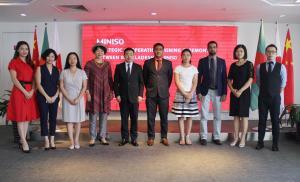 MINISO名创优品孟加拉、沙特两国成功签订 优质低价获消费者所青睐