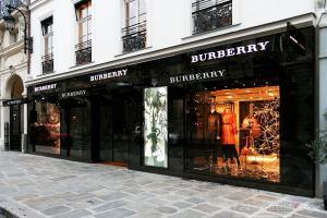 巴宝莉(Burberry)大幅降价 奢侈品行业整体萎靡
