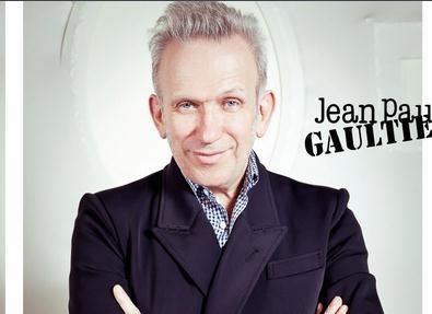 爱马仕设计师让-保罗·高缇耶Jean Paul Gaultier