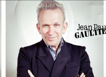 巴黎坏孩子爱马仕设计师 让·保罗·高提耶Jean Paul Gaultier