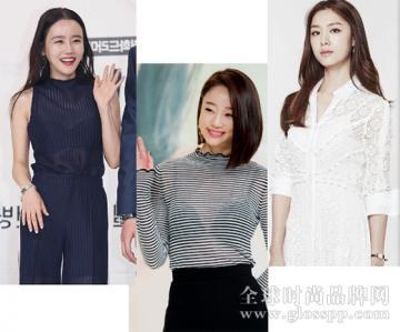 她们的美不输女主 盘点那些颜值惊人的韩剧名配
