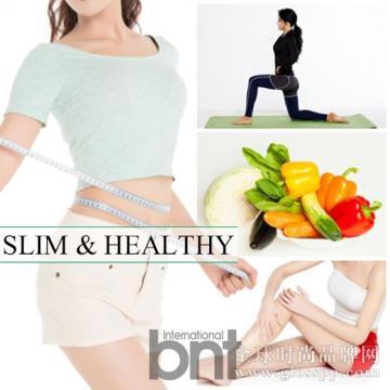 健康减肥无反弹 乐芭迪教你瘦无忧