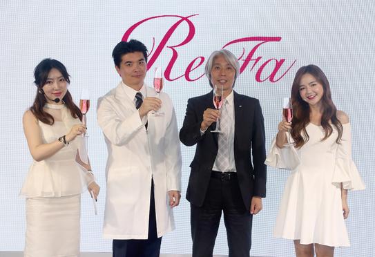 「ReFa 生命美的觉醒」新品发布会于上海美罗城倾情呈现