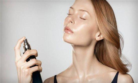 宋丽秋:护肤是需要长期坚持的