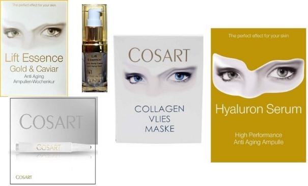 全球80%美妆业口红机器制造的源泉:德国Cosart格德美妆