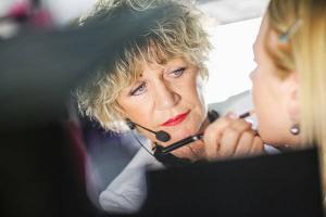 Y/our唯尔德美妆:德国时尚圈第一化妆师的美丽秘诀