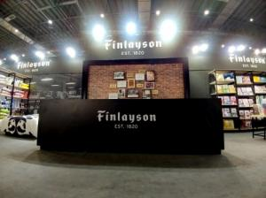 Finlayson惊艳上海——展示芬兰家居设计,细数传世经典花型