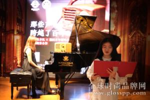 猫王2收音机联袂德国百年原木手作钢琴,演绎匠心之声