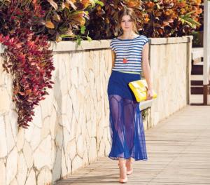 为何世界服装品牌能吸引住大众的眼光?