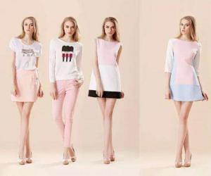 时尚女装品牌帮助让你与财富更接近