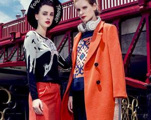 怎么样判断一些时尚女装品牌女装适不适合自己