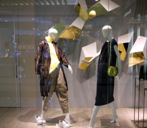 中国时尚品牌网商城独创购物新模式走向辉煌