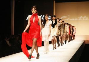 中国时尚品牌网的女装应该去哪些地方购买好?