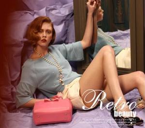 国际服装品牌商城实现购物与娱乐资讯相结合