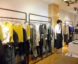 中国服装品牌网—如何靠女装穿出好气质