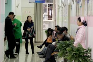 万州九龙医院服务好不好 以关爱病人,造福社会为已任
