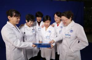 北京华博医院科研专家崔娟:致力提高诊治水平