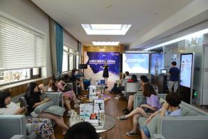上海首尔丽格医院荣获美国射极峰鼻假体指定授权机构