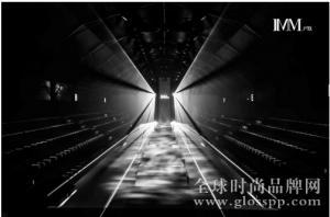 IMM尹默 2019 SS「东成西就」: 东西文化融合之美
