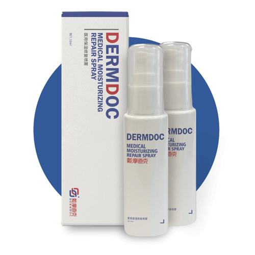 皮肤修护专业品牌戴摩道克:温和不刺激,改善看得见