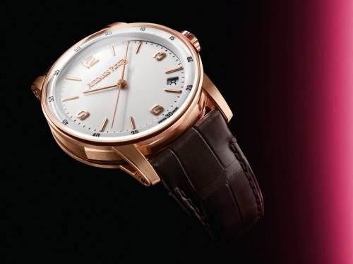 手表哪个牌子好?爱彼,分秒世界,方寸精彩