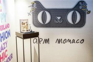 APMMonaco新品闪耀登场天猫超级品牌日,在摩纳哥掀起轻奢珠宝风潮