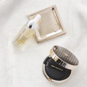 韩国高性价比的护肤品牌——CNP希恩派