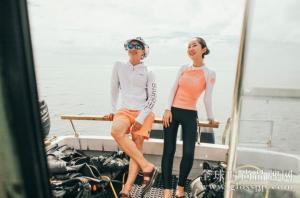 水上运动服饰品牌韩国BARREL蜕变,占据本国水上运动服饰宝座