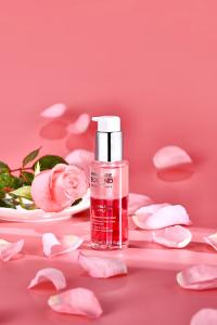安娜柏林玫瑰蜜,一款颜值与才华并举的仙女级精华