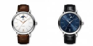简约而优雅!它是真正读懂男人的男士高档机械手表品牌!