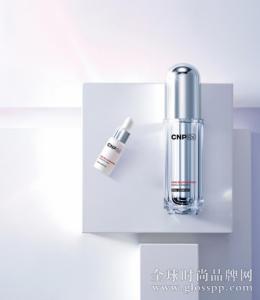 韩国中高端护肤品—CNPRx