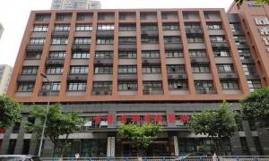 重庆景城胃肠医院好不好?环境舒适患者心安