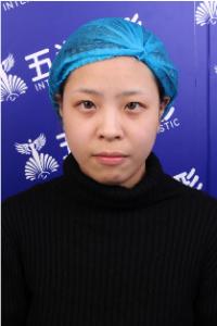 眼部精雕大师严飞好吗 武汉五洲整形医院美丽始于沟通精于技术