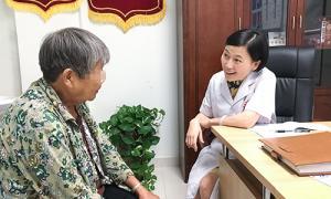 王伟霞治疗静脉曲张怎么样?疗效铸就好口碑