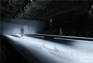 GMXY古木夕羊寻光之旅女装2020冬季新品发布会