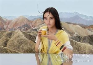 美籍亚裔设计师张安骅的服装品牌Angel Chang
