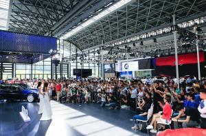 2020贵阳国际车展7月9日开幕,绽放林城,惠及万民!