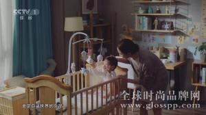 贝因美,和中国妈妈在一起