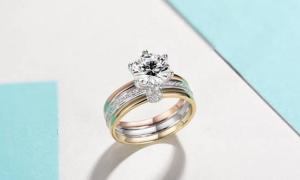 要火了!全球首款1K金天使钻问世,一看价格半个珠宝圈都疯了
