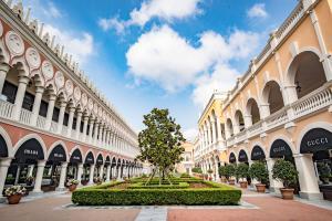 上海佛罗伦萨小镇打造一站式意式玩购新体验,携手旅业合作伙伴共赢发展